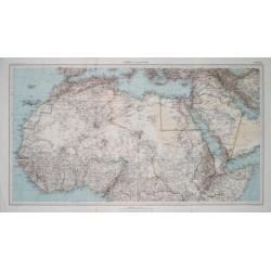 AFRICA: FOGLIO NORD