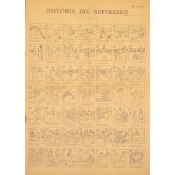 HISTORIA DEL REFUGIADO. AUCA