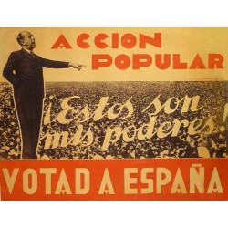 VOTAD A ESPAÑA