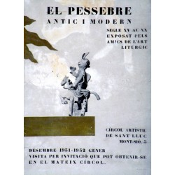 EL PESSEBRE ANTIC I MODERN
