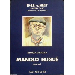 MANOLO HUGUÉ
