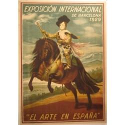 EL ARTE EN ESPAÑA