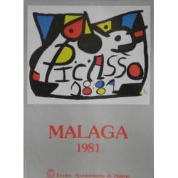 MÁLAGA 1981