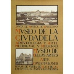 MUSEO DE LA CIUDADELA