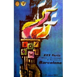 XXX FERIA BARCELONA. GIRALT MIRACLE