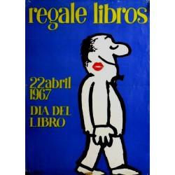 REGALE LIBROS. CESC