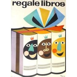REGALE LIBROS