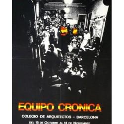 EQUIPO CRONICA
