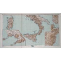 ITALIA: FOGLIO SUD