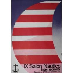 IX SALON NAUTICO INTERNACIONAL