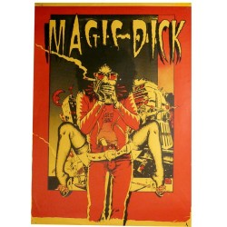MAGIC DICK. GEILS BAND