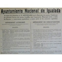 AYUNTAMIENTO NACIONAL DE IGUALADA