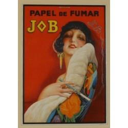 JOB. PAPEL DE FUMAR