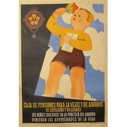 C.P.V.A. LOS NIÑOS EDUCADOS EN LA PRÁCTICA DEL AHORRO