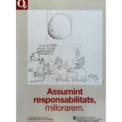ASSUMINT RESPONSABILITATS, MILLORAREM