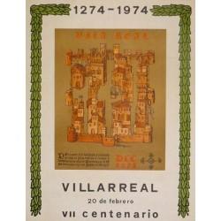 VILLARREAL VII CENTENARIO