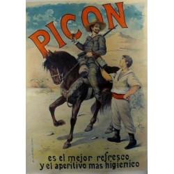 PICON...ES EL MEJOR REFRESCO