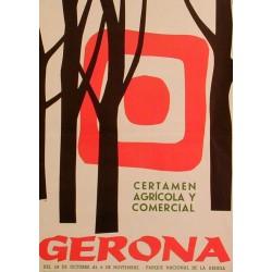 CERTAMEN AGRICOLA Y COMERCIAL 1966