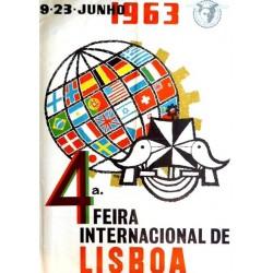 4ª FEIRA INTERNACIONAL DE LISBOA