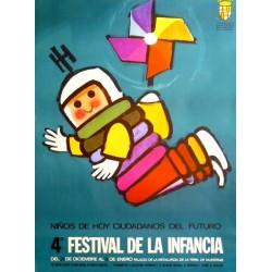4º FESTIVAL DE LA INFANCIA