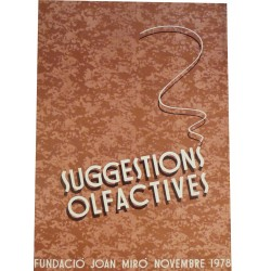 SUGESTIONS OLFACTIVES. FUNDACIO MIRO