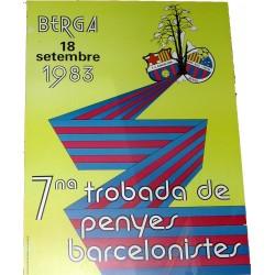 7ª TROBADA DE PENYES