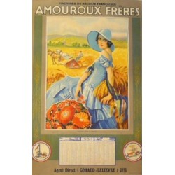 AMOUROUX FRÈRES