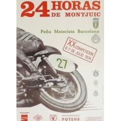 24 HORAS DE MONTJUIC