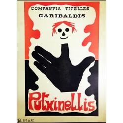 PUTXINEL·LIS - COMPAÑIA TITELLES GARIBALDIS