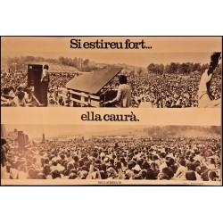 SI ESTIREU FORT...ELLA CAURA. BELLATERRA 76