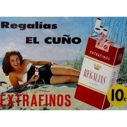 REGALÍAS EL CUÑO EXTRAFINOS