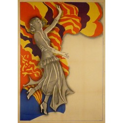 FESTA MAJOR D'OLOT 1931. (BEFORE THE TEXT)