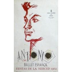ANTONIO, BALLET ESPAÑOL