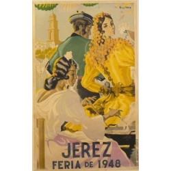 JEREZ, FERIA DE 1948