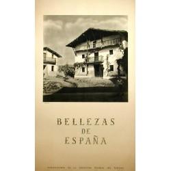 BELLEZAS DE ESPAÑA GALDACANO (VIZCAYA)