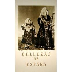 BELLEZAS DE ESPAÑA SALAMANCA