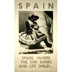 SPAIN LAGARTERANOS