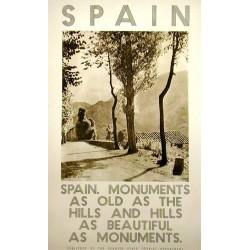 SPAIN OSEJA DE SAJAMBRE