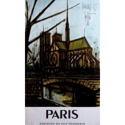 PARIS CHEMINS DE FER FRANÇAIS