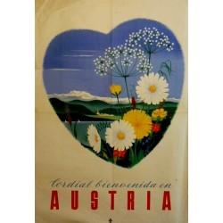 AUSTRIA CORDIAL BIENVENIDA