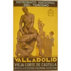 VALLADOLID, VIEJA CORTE DE CASTILLA