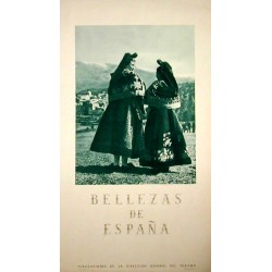 BELLEZAS DE ESPAÑA CADELARIO (SALAMANCA)