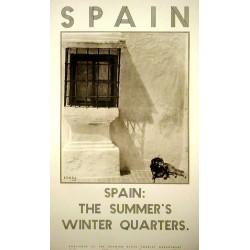 SPAIN RONDA