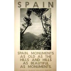 SPAIN SANTA CRUZ DE TENERIFE