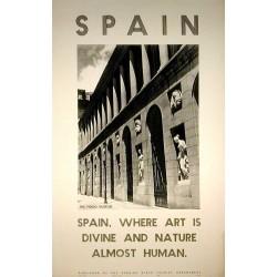 SPAIN THE PRADO MUSEUM