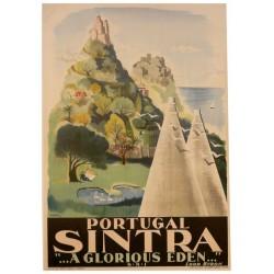 "SINTRA - PORTUGAL...""...A GLORIUS EDEN..."" LORD BYRON"