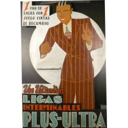 LIGAS PLUS-ULTRA