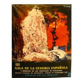 III GALA DE LA SEDERIA ESPAÑOLA