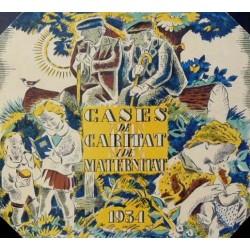 CASES DE CARITAT I DE MATERNITAT 1931