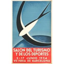 SALON DEL TURISMO Y DE LOS DEPORTES